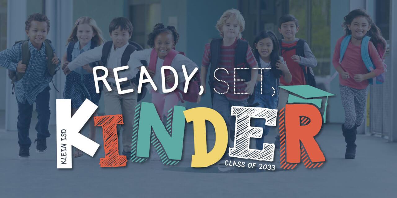 Kindergarten Enrollment Open for 2020-2021 School Year