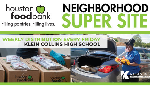 Pilot Program Launched to Reduce Wait Time at Klein Collins Neighborhood Super Site