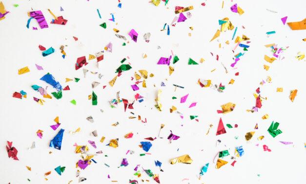 New Teacher Mentor Program Celebrations