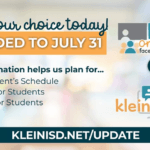 Enrollment Window Extended to July 31 – Action Required