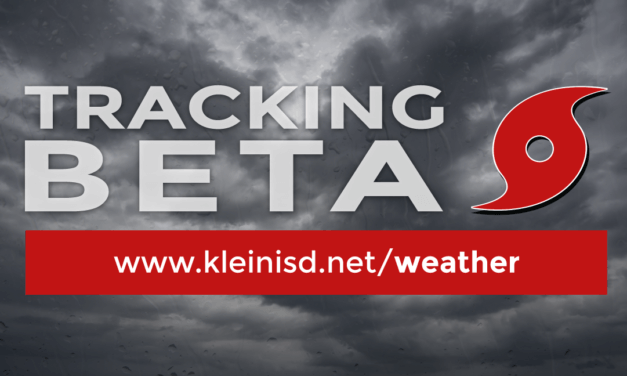 Tropical System Beta Update #3: Monitoring TS Beta