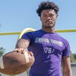 Klein Cain Junior Named Number One Running Back in the Nation