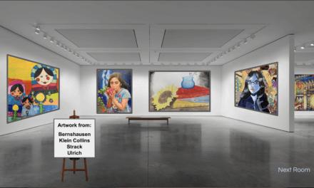 Obra de arte estudiantil de Klein ISD seleccionada para exhibición estatal