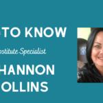 Meet Shannon Collins: Klein ISD Substitute Specialist