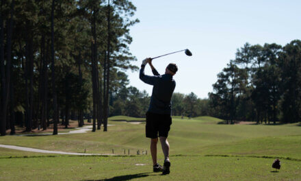 $123,000 Raised for Classroom Grants at Klein ISD Education Foundation Golf Tournament