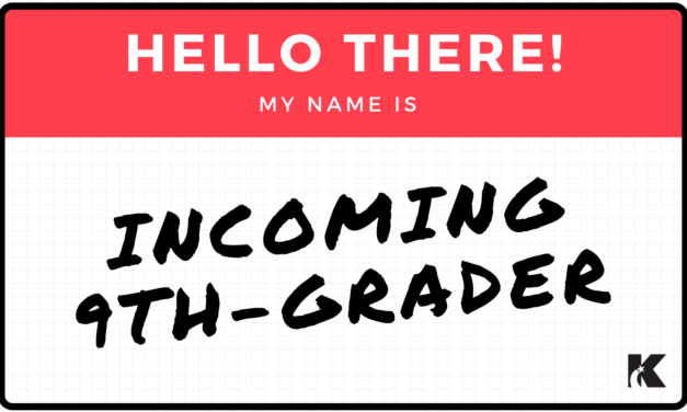 Online Orientation Website Open for Incoming 9th-Grade Students