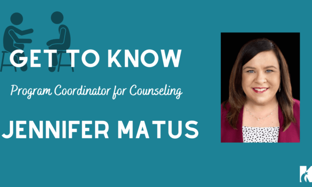 Conozca a Jennifer Matus: Coordinadora del programa de consejería de Klein ISD