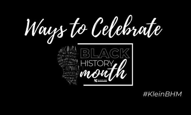 Klein ISD Celebrates Black History Month