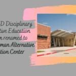 Klein ISD Disciplinary Alternative Education Program Renamed for Longtime Director