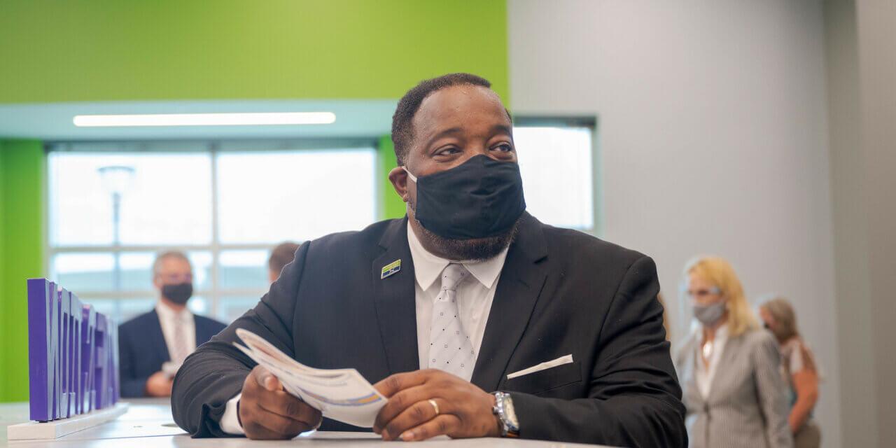 Klein ISD Trustee Doug James Reflects on Black History Month