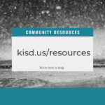 Klein ISD Community Resources