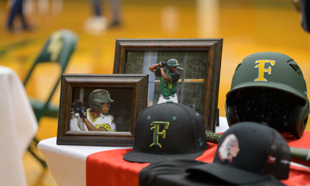 81 Student-Athletes Sign Letters of Intent on National Signing Day