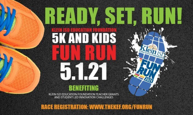 Registration Open for 5k and Kids Fun Run Benefiting Teacher Grants
