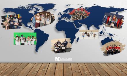 8 equipos de Klein avanzan a las finales globales de DI
