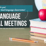 You're Invited: Dual Language Virtual Meetings