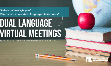 Estás invitado: reuniones virtuales en dos idiomas