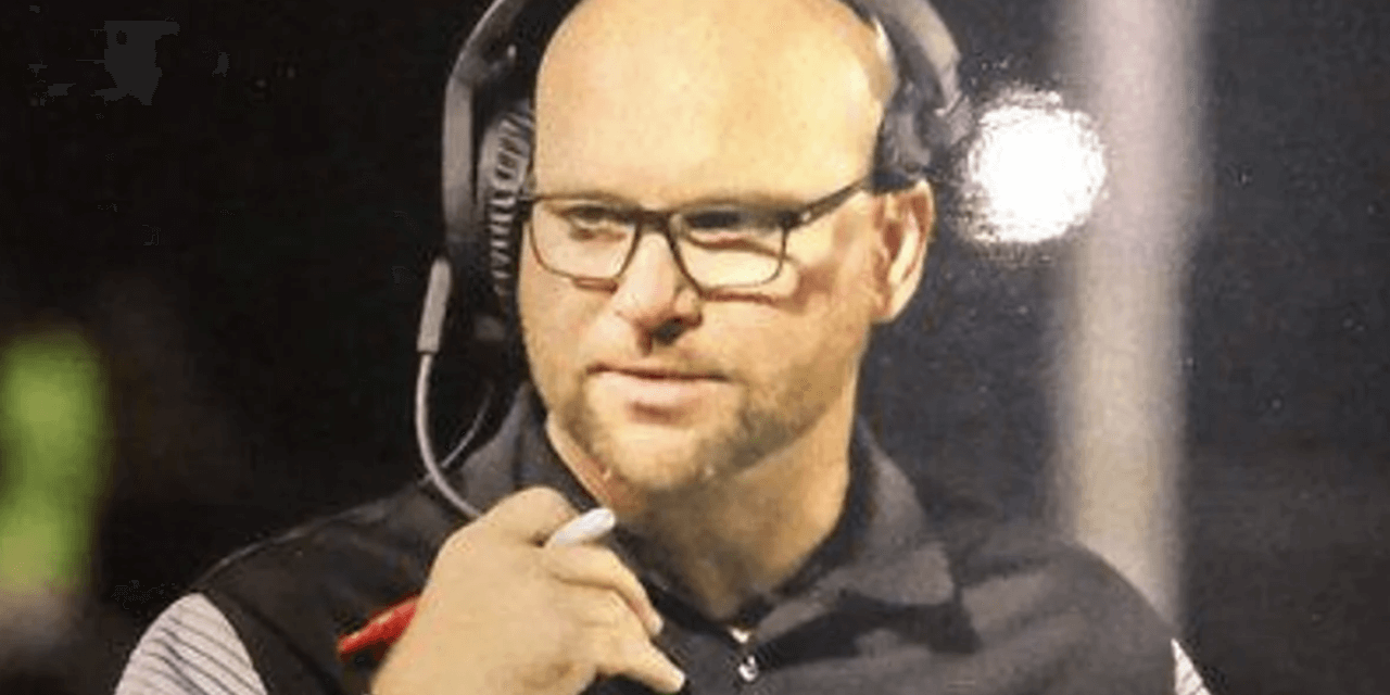 Carpenter tabbed to lead Klein Oak Football
