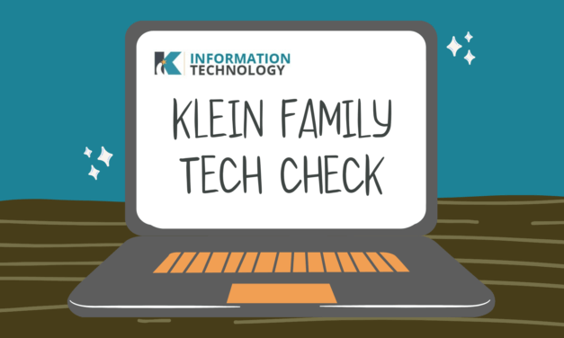 Technology Collection for Klein ISD Students