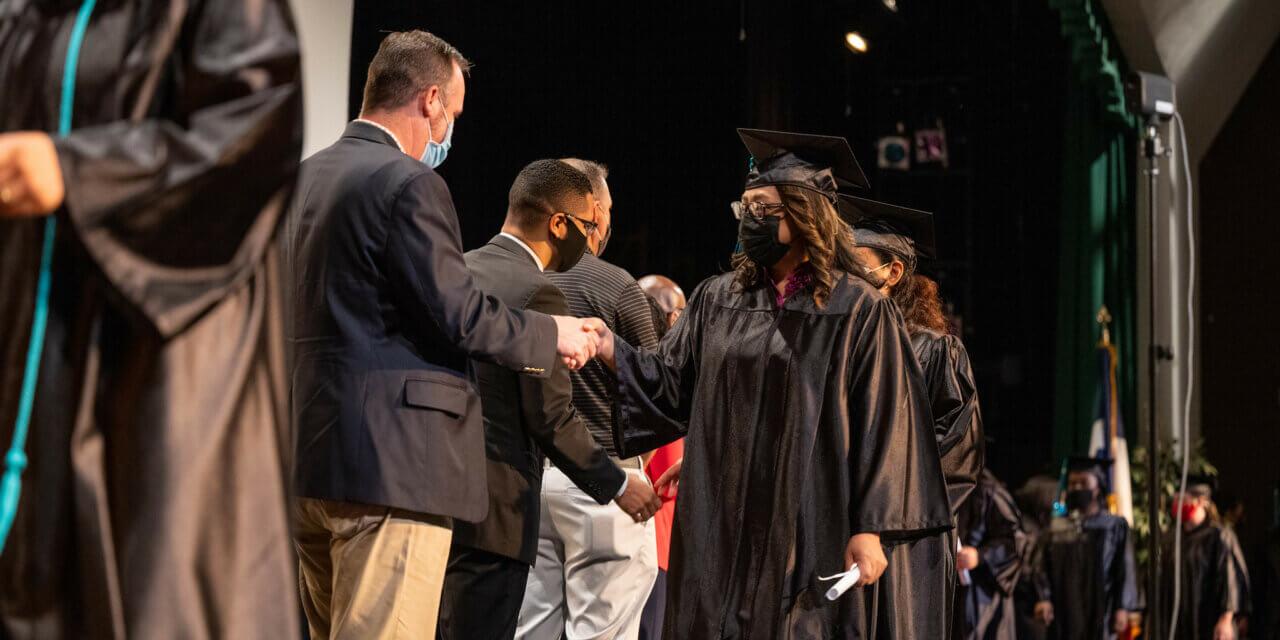 Klein ISD Family Engagement Initiative Graduates 177 Parents