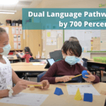 Klein ISD Dual Language Pathway Grows by 700 Percent