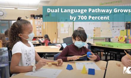 El programa de lenguaje dual de Klein ISD crece en un 700 por ciento