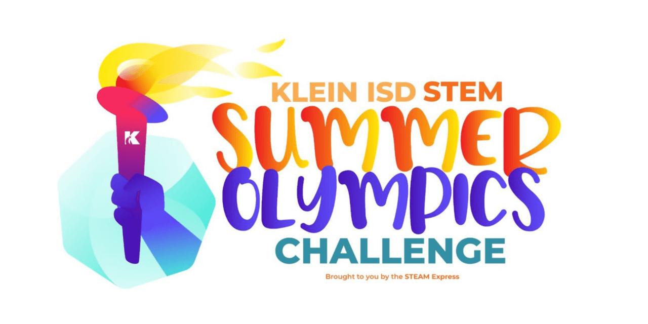 STEM Summer Olympics Challenge Registration Begins