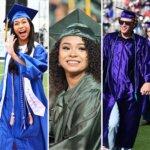 Klein ISD realiza las primeras graduaciones en el hogar en 44 años