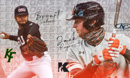 Two Former Klein ISD Athletes Drafted to MLB