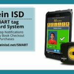 Klein ISD Launching SMART ID Card System