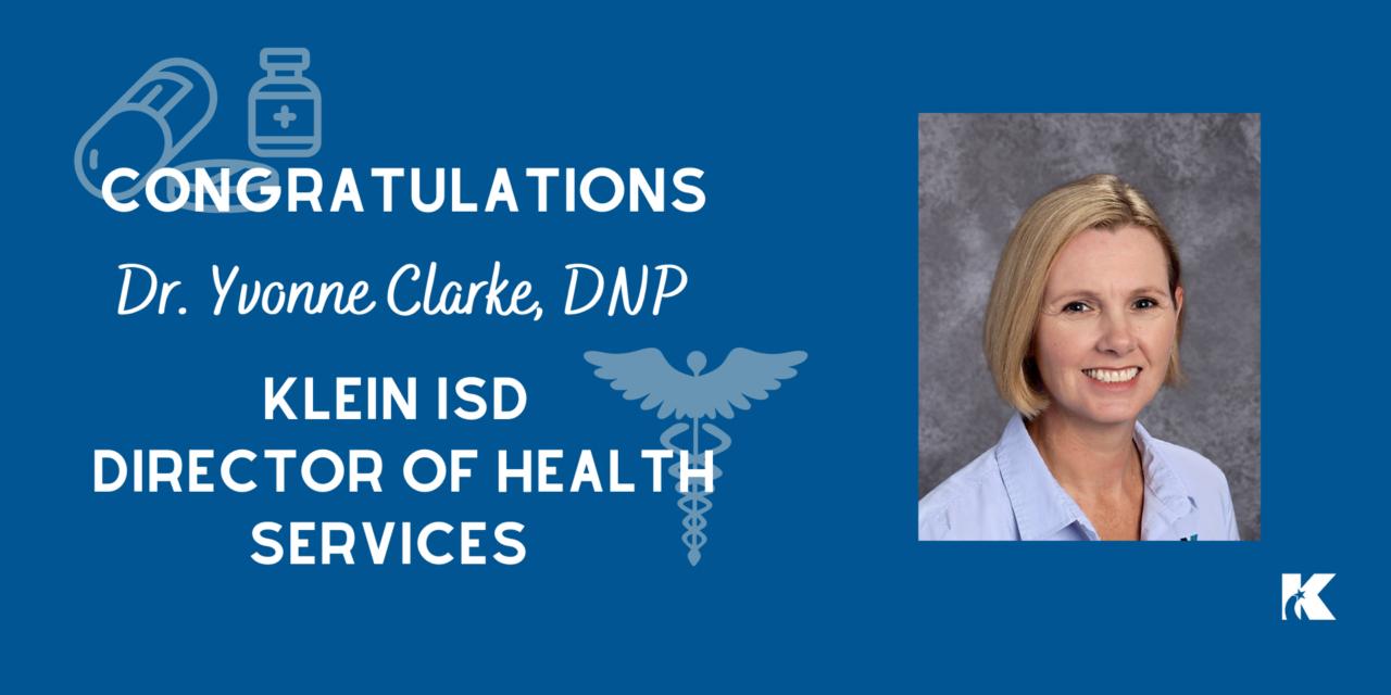 The Doctor is In: Meet Dr. Yvonne Clarke, DNP