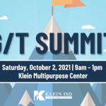 Join Us for the Annual G/T Summit – October 2!