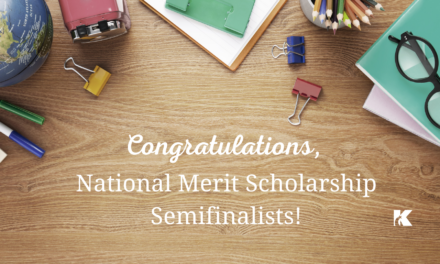 40 Klein ISD students recognized by National Merit Scholarship Corporation