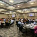 KLC Holds First Meeting of the 2021-22 School Year
