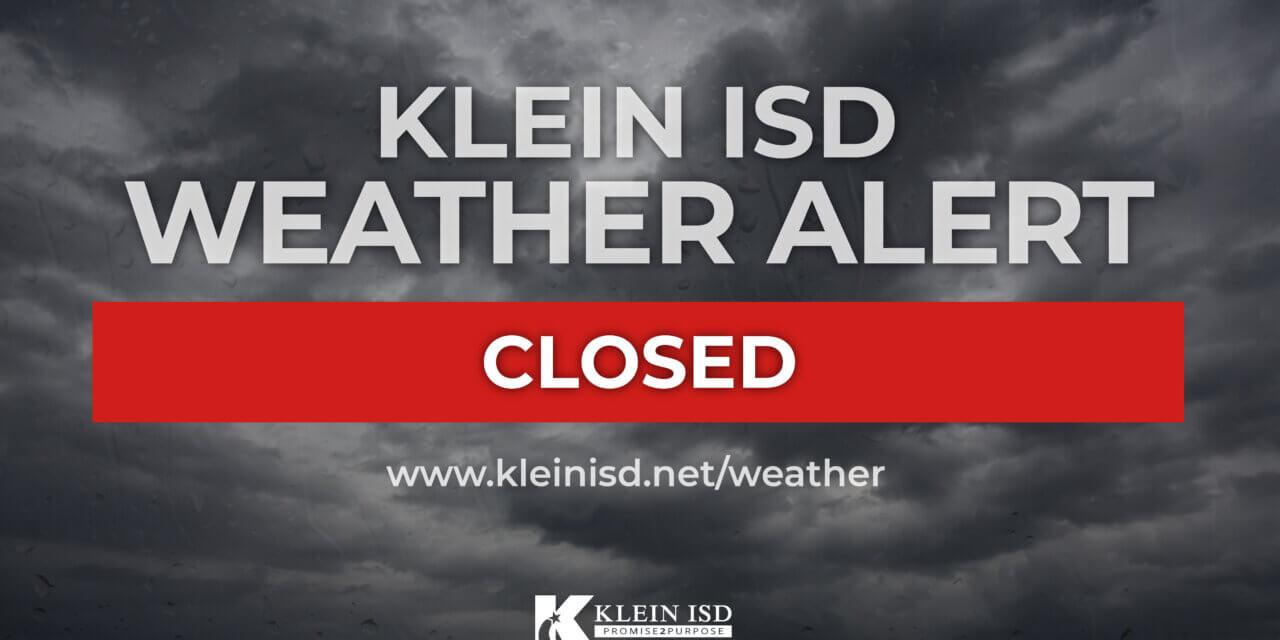 Klein ISD – Nicholas Update 2