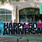 Northampton Elementary bước sang tuổi 50, Mở Thời gian Capsule