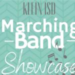 Đã hủy: Klein ISD tổ chức buổi giới thiệu ban nhạc diễu hành hàng năm