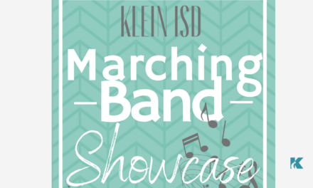 Canceled: Klein ISD to Host Annual Marching Band Showcase
