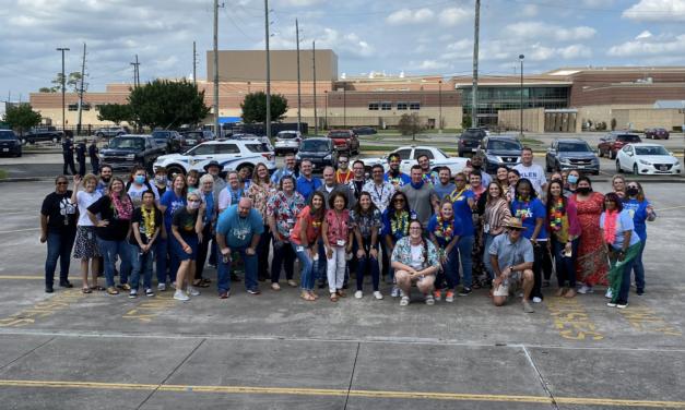 Passionate Principals: Building Community with Kleb Principal Ellen Hodge