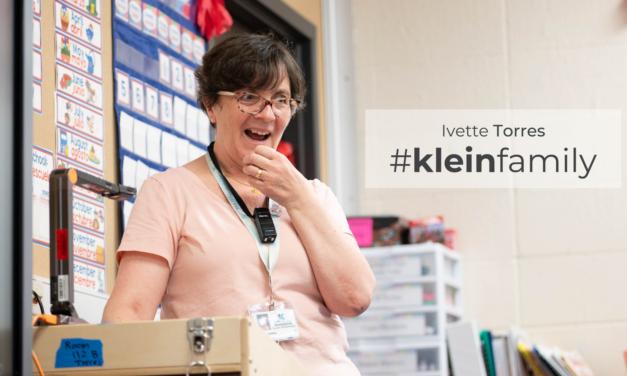 Teacher Feature: Ivette Torres, Kaiser Elementary